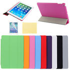 Magnetic Full Body Protective Skin Case Cover Folding Flip Stand For iPad Mini