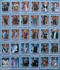 Dr Who Alien Attax Choose One Base Card From List (#184 - 240)