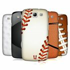 HEAD CASE DESIGNS BALL COLLECTION CASE COVER FOR SAMSUNG GALAXY S3 III I9300