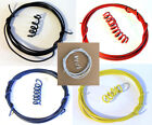 1:32 SCALE 1 METRE OF WIRE SUITABLE FOR HOSE PIPE FOR BRITAINS FARM DIORAMA
