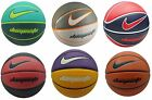 NIKE BASKETBALL - DOMINATE - SIZE 7, 6, 5 - MULTI COLORS AND SIZES