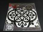 """Wall Pops! 13"""" large patterns dots self-stick removeable decals (4 or 5 packs)"""