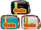 GOLA ARCADE MULTI RETRO 80's SHOULDER SPORTS GYM SCHOOL BAG NEW WITH TAGS