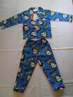 CLEARANCE!!! Boy's Baby Milo, Flannelette PJ's, Sizes: 4, 5, & 6, BNWT