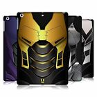 HEAD CASE DESIGNS ARMOUR COLLECTION 2 CASE COVER FOR APPLE iPAD AIR