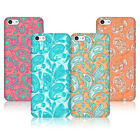 HEAD CASE DESIGNS PAISLEY ANIMALS HARD BACK CASE COVER FOR APPLE iPHONE 5C