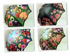 CLIFTON UMBRELLA - Artbrella - Full Size - Floral Designs  -Choose Design