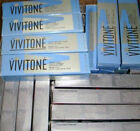 VIVITONE Permanent Cream Color Creative Hair Color 3oz - CHOOSE YOUR COLORS