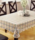 Home Decor Fashion Table Cloth Cover (Various Styles)
