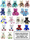 Gymnastics Beanie Bears!! Preteam Levels 4-10 State Good Luck Love Ouch & more!