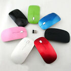 2.4G Wireless Optical Mouse Mice Cordless Mini Receiver for Computer Laptop