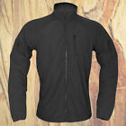 VIPER SPECIAL OPS TACTICAL FLEECE ZIPPED BLACK JACKET MILITARY POLICE SECURITY