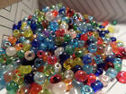 Glass Seed Beads - Assorted Colors - 2.0 oz size