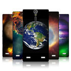 HEAD CASE DESIGNS SPACE WONDERS SET 1 CASE COVER FOR SONY XPERIA S LT26i