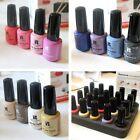 Red Carpet Manicure LED Gel Polish - A TO Z - All Colours on this Listing