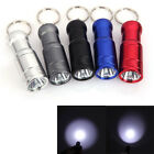 Mini CREE XM-L T6 LED Flashlight Torch Light 1600LM Light 3 Modes Aluminum Alloy