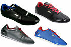 New Mens Voi Jeans Murano Lace Up Trainer Classic Casual Shoes Foot Wear Al Size