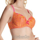 Freya Lingerie Tigerlily Plunge Bra Orchid Select Size