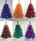 Sports Team Colored Christmas Trees PICK YOUR THEME 2ft 4ft 6ft NCAA NFL MLB NHL