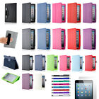 For iPad Mini 1 2 3 Gen Magnetic Sleep Wake Shockproof Folio Stand Case Cover