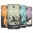 HEAD CASE DESIGNS MYTHICAL PARADISE CASE COVER FOR LG L90 DUAL D410