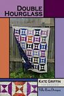 Postcard sized quilt, cushion, apron, bag patterns.Villa Rosa, 25 to choose from