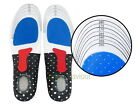 Insole Orthotic Feet Arc Support Pad Heel Cushion Men