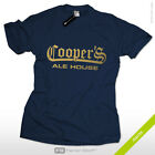 The Coopers T-Shirt S-XXL King of Queens Doug Ale House Heffernan IPS DVD