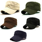 Patrol Army Hat Trucker Military Cadet Adjustable Bush Hat Baseball Field Cap