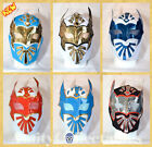 [SIN CARA] MEXICAN WRESTLING MASK Costume, WWE, Lucha Libre, Fancy Dress