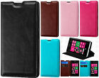 For Nokia Lumia 521 Premium Wallet Case Pouch Flap STAND Cover Accessory