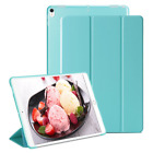"FOR IPAD 2 3 4 MINI AIR PRO 9.7"" 2017 SMART CASE SHOCKPROOF MAGNETIC COVER LOT"