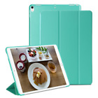 IPAD 2 3 4 MINI AIR PRO SMART CASE SHOCKPROOF FOLDING FOLIO MAGNETIC COVER LOT