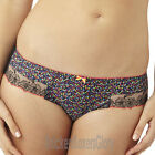 Panache Cleo Lingerie Izzy Brief/Knickers Star Print 7722 NEW Select Size