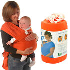 New Arrival Baby Embrace With Wrap Baby Sling Genuine Elastic Baby Carrier, BP29