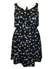 Cute floral tea dress from Inspire at New look Sizes 18 - 28