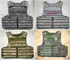 New Molle Releasable Vest Cover 3 Colors--Airsoft