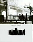 Vintage Manhattan Woody Allen Movie Poster A3/A2/A1 Print