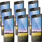 9x/6x/3x/1x Clear LCD Screen Protector Guard Film Shield for Huawei Ascend Y300