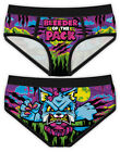 Bleeder of the Pack Period Panties Undies Knickers Punk Geek Gothic
