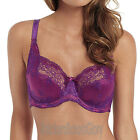 Panache Lingerie Clara Full Cup Bra Turkish Delight 7255 NEW Select Size