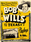1950's Bob Wills and The Texas Playboys - Promotional Poster $32.99 USD on eBay