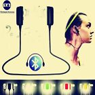 ROMAN Wireless Stereo Bluetooth Headset Sports Earphone Headphone for CellPhone
