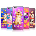 HEAD CASE DESIGNS REALISTIC CATS IN ARTIFICIAL SPACE CASE FOR APPLE iPHONE 6 4.7