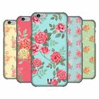 HEAD CASE DESIGNS NOSTALGIC ROSE PATTERNS CASE COVER FOR APPLE iPHONE 6 4.7