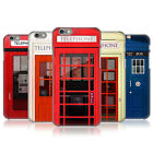 HEAD CASE DESIGNS TELEPHONE BOOTH CASE COVER FOR APPLE iPHONE 6 4.7