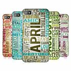 HEAD CASE DESIGNS BIRTH MONTH PERSONALITIES CASE COVER FOR BLACKBERRY Z10