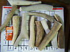 1 or 2 LB MEDIUM Size Elk and/or Deer Antler Dog Chews Antlers for Dogs 20-45lbs