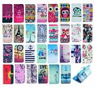 New Fashion Vintage Flip Wallet Leather Hybrid Soft Case Cover For iPhone 6/Plus