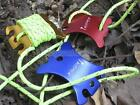 5pcs Turtle Shpe Tent Guyline Runners Back Ropes Cord AWNING CARAVAN Camping